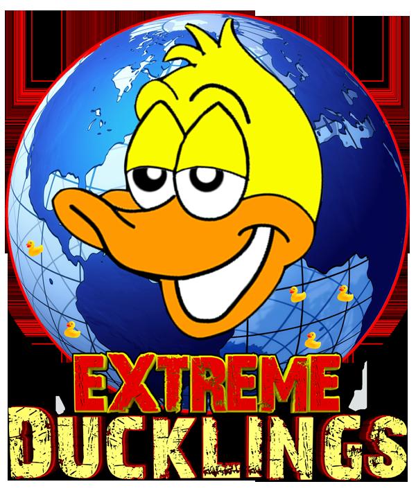 Ducklings badge