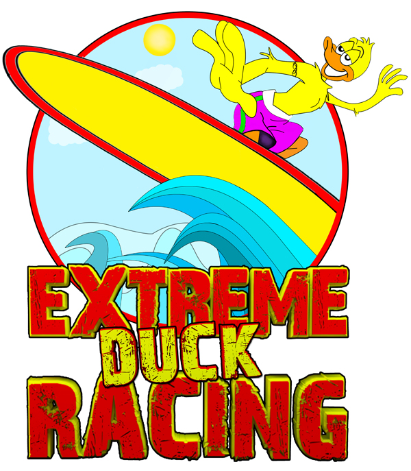 Let's Quack - Extreme Duck Racing