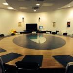 Amazing boardroom !!
